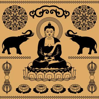 Tiere im Buddhismus