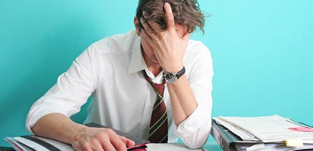 Ursachen von Schlafstörungen bei Männern