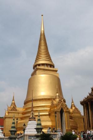 Phra Sri Rattan