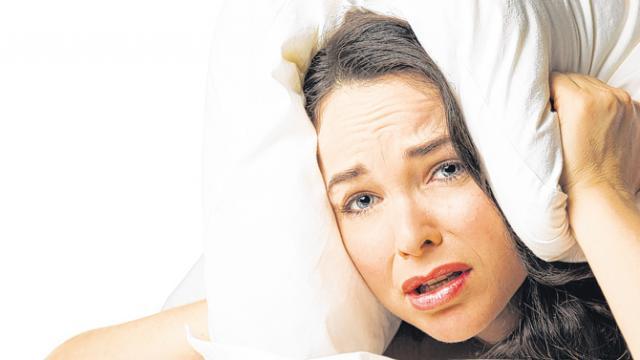 Schlafstörungen-Ursachen