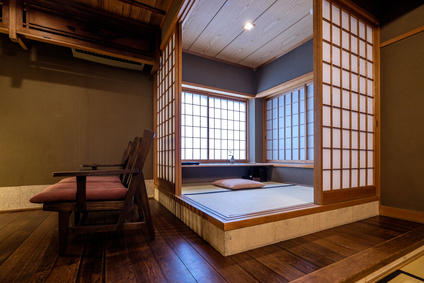 japanisch wohnen mit tatami matten buddhanetz. Black Bedroom Furniture Sets. Home Design Ideas