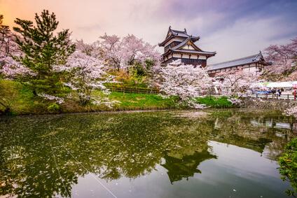 Nara-Tempel